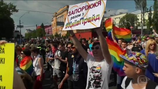 Tribunal Europeu diz que lei russa que veta 'propaganda gay' é discriminatória