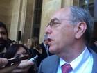 Impacto no preço do botijão de gás  pode ser de R$ 0,50, diz Pedro Parente