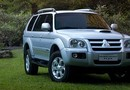 Pajero Sport