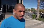 José Aldo mantém posição sobre aposentadoria do MMA, mas pensa em outros esportes