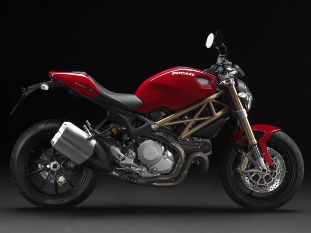Ducati 1100 EVO 20th Anniversary (Foto: Divulgação)