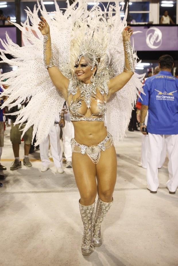 Viviane Araujo (Foto: Marcos Serra Lima/EGO)