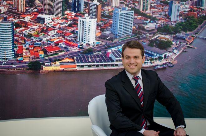 Lyderwan Santos (Foto: Foto: TV Sergipe / Divulgação)