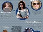 Clássica, Taylor Swift se inspira no estilo de Jacqueline Kennedy