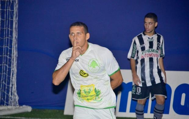 Quinho, Boavista, Copa Rio de Fut 7 (Foto: Joaquim Azevedo/Jornal F7)