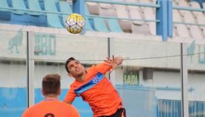 Edson Ratinho disputa com Roniery a titularidade na lateral-direita do Papão (Foto: Fernando Torres/Ascom Paysandu)