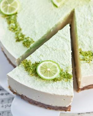 Cheesecake de limão (Foto: Divulgação)