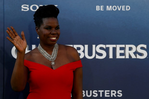 Leslie Jones (Foto: Reuters)