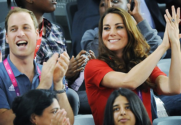 Will e Kate (Foto: Getty Images)