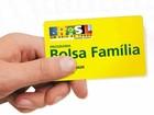 Governo federal divulga repasse do Bolsa Família no Centro-Oeste MG