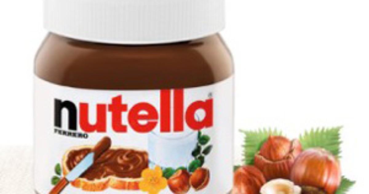 Ministra francesa pede desculpas por comentários sobre Nutella