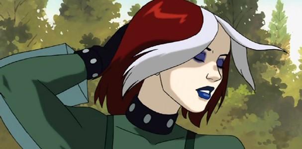 Vampira (X-Men) (Foto: Reprodução)