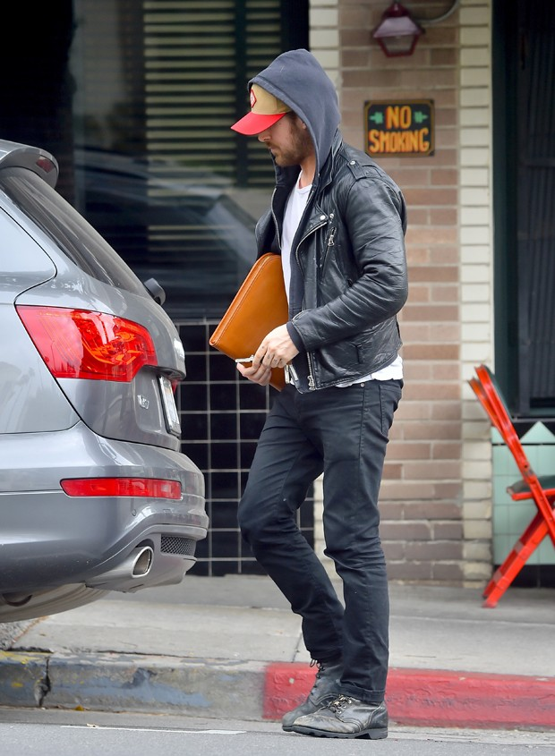 Ryan Gosling (Foto: AKM-GSI)