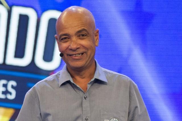 Cláudio Manoel (Foto: Estevam Avellar/TV Globo )
