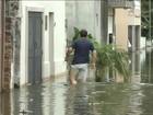 Inundações atingem Região Sul do Brasil, Uruguai, Argentina e Paraguai