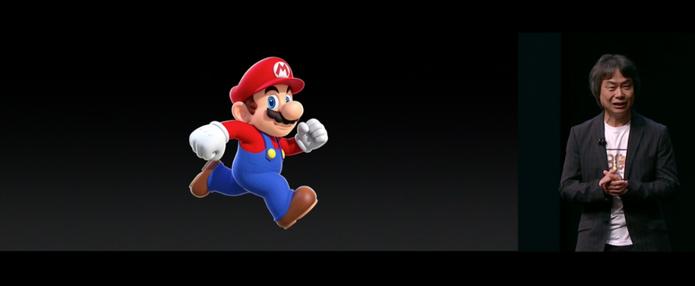 Super Mario Run é o novo game para iOS (Foto: Reprodução / TechTudo)