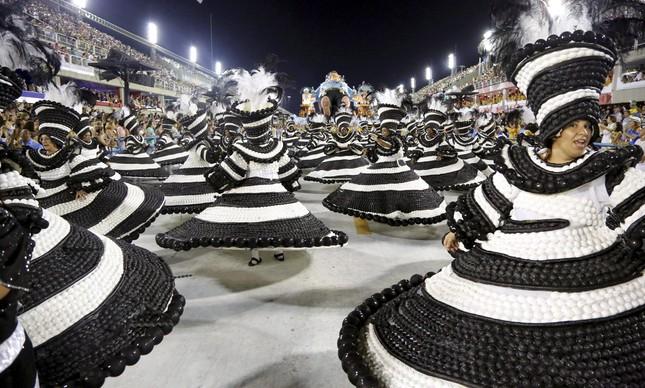 Carnaval (Foto: Fabio Rossi)
