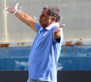 toninho andrade, macaé (Foto: Tiago Ferreira / Macaé Esporte)