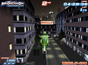 Motocross UrbanFever