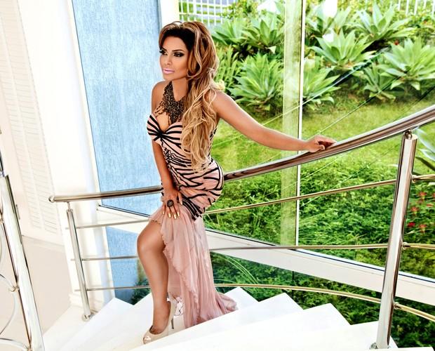 Karol K se lança como cantora de Funk Melody (Foto: Reprodução/Davi Borges)