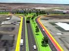 DNIT aprova projeto do viaduto na rotatória da antiga PRF, em Maceió