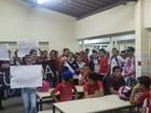 Com mais duas escolas, sobe para 16 o número de ocupações em Alagoas
