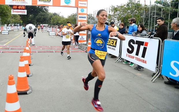 Corrida Eu Atleta, São Paulo, Junho 2013 (Foto: Mauro Horita)