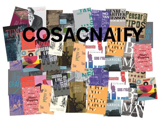 Cosac (Foto: Arte ÉPOCA)