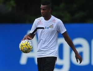 Jonathan Copete, Santos (Foto: Ivan Storti/Santos FC)