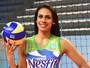 Osasco anuncia a contratação da oposta Ana Paula Borgo, ex-Pinheiros