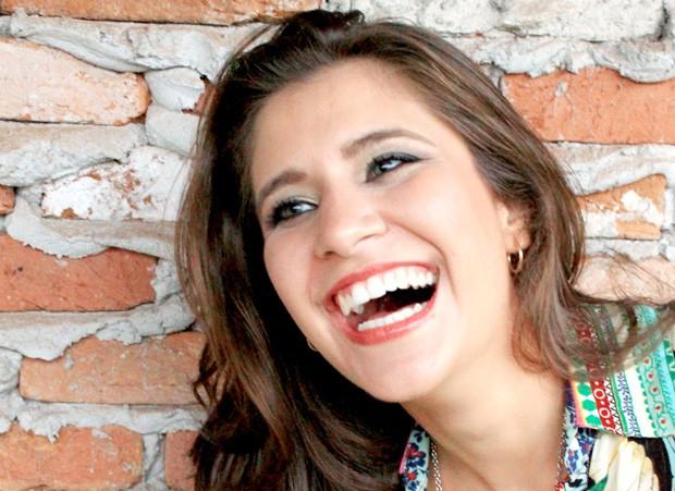 Carla Casarim The Voice (Foto: Arquivo pessoal)
