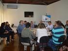Situação da saúde é discutida durante encontro do Cispará em MG