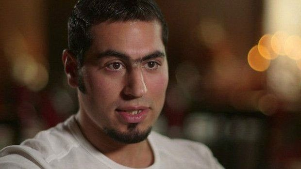Mohammad agora mora na Alemanha e espera os documentos que precisa para trabalhar e começar sua nova vida (Foto: BBC)