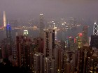 Hong Kong, a metrópole de contrastes, mistura passado e futuro