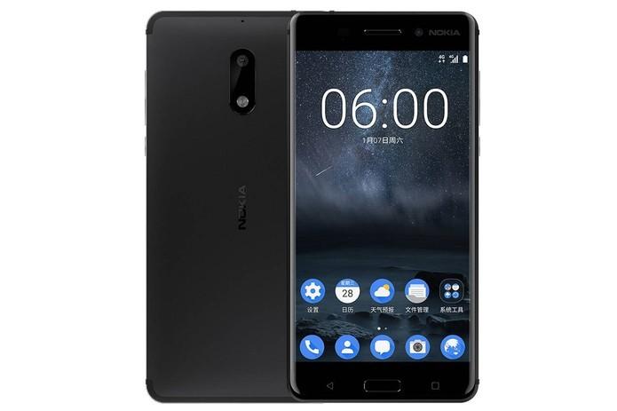 Na MWC , mais dois aparelhos podem se juntar ao Nokia 6 (Foto) (Foto: Divulgação/Nokia)