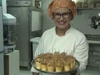 Aprenda a fazer brigadeiro de milho com pé de moleque; veja vídeo