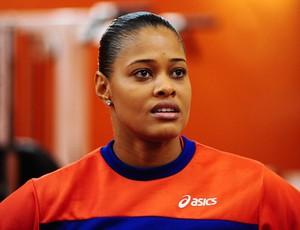 Adenizia  Osasco - seleção da galera (Foto: Marcos Ribolli / Globoesporte.com)