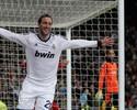 Higuaín comemora fim de jejum e diz que Real segue vivo no Espanhol