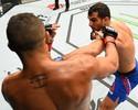 Mousasi faz grande luta, nocauteia Belfort e pede para enfrentar Spider