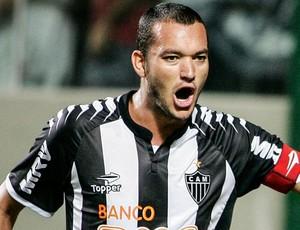 Réver está na seleção da terceira rodada (Foto: Bruno Cantini / Site Oficial do Atlético-MG)