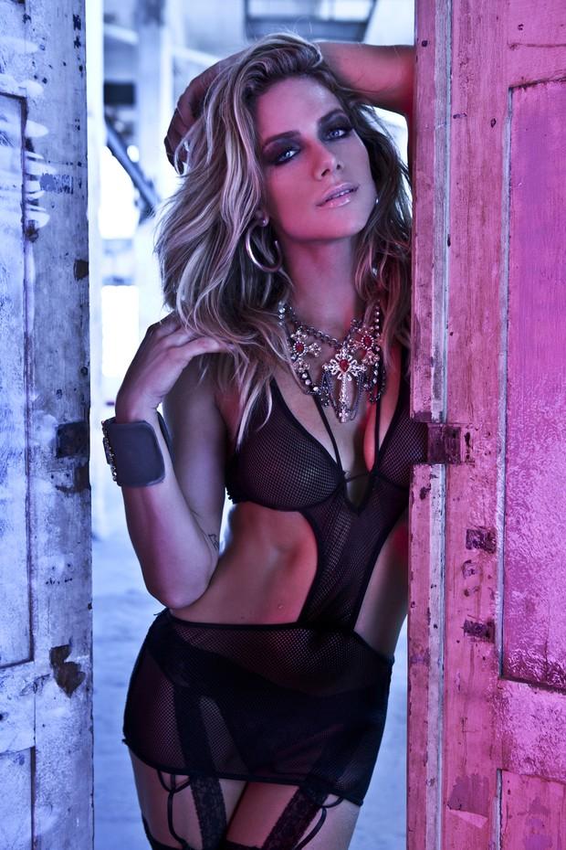 Giovanna Ewbank (Foto: André Nicolau/Revista Status)