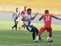 Em duelo equilibrado, Rio Branco-AC vence Vasco-AC em jogo amistoso