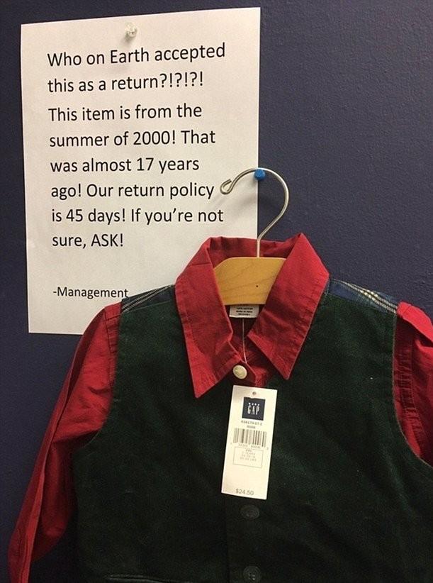 A camisa da discórdia (Foto: Reprodução/ Instagram)