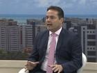 Christian Teixeira é escolhido para assumir Secretaria da Saúde de AL