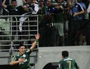 Cristaldo Dudu Palmeiras x São Paulo