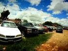 Centenas de carros roubados no Brasil foram localizados na Bolívia