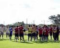 Vila Nova corre para recuperar três atletas e ganhar opções ofensivas