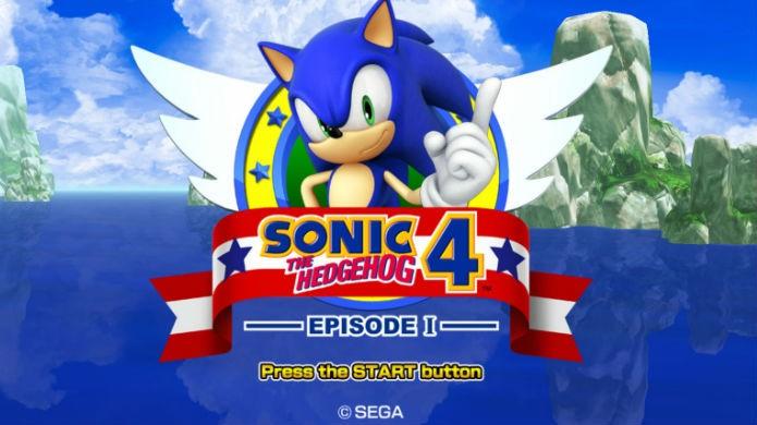 Sonic the Hedgehog 4 trouxe boa nostalgia (Foto: Reprodução/YouTube)