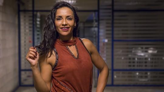 Marinalva fala sobre atitudes de Emilly: 'Fiquei assombrada'