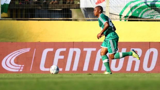 Luis Felipe Palmeiras (Foto: Wagner Carmo/VIPCOMM)